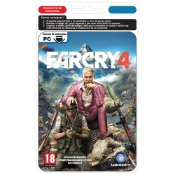 FARCRY 4/UPDL6069 PC UBISOFT