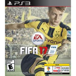 FIFA 17 PS3 Electronic Arts