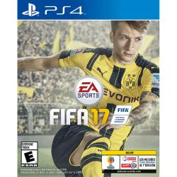 FIFA 17 PS4 Electronic Arts