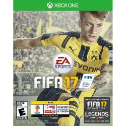 FIFA 17 XBOX ONE Electronic Arts