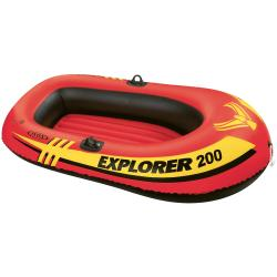Flotador Inflable INTEX EXPLORER (211 x 117 cm)