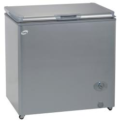 Freezer GAFA ETERNITY L290 AP Plata