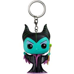 FUNKO POP KEYCHAIN: MALEFICENT