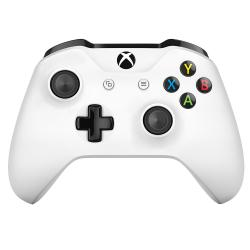 Gamepad Microsoft CONTROL WIRELESS XBOX ONE White