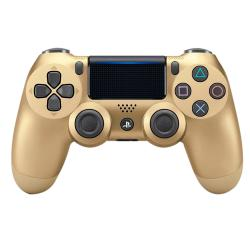 Gamepad Sony DUALSHOCK 4 Gold