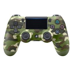Gamepad Sony DUALSHOCK 4 PS4 Green Camo
