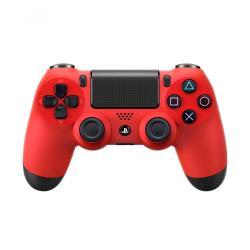 Gamepad Sony DUALSHOCK 4 PS4 Magma Red
