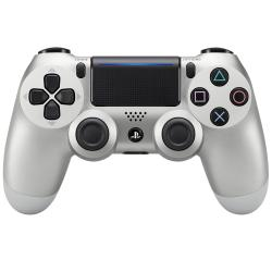 Gamepad Sony DUALSHOCK 4 PS4 Plateado