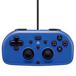 Gamepad Sony Mini Wired HORI PS4 Blue