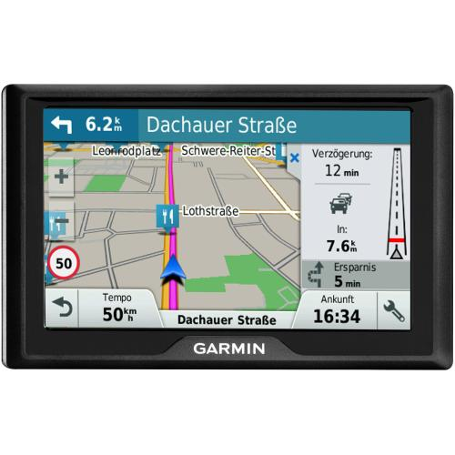 gps garmin drive 40 ar en garbarino. Black Bedroom Furniture Sets. Home Design Ideas