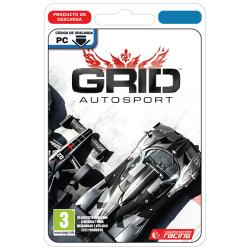 GRID AUTOSPORTS/STDL6092 PC Codemaster