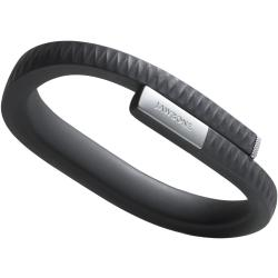 Health Tracker Jawbone JBR52B-MD-LA UP MEDIUM ONYX SP Negro