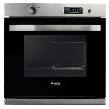 Cocinas y hornos en garbarino for Cocina whirlpool wfx56dg