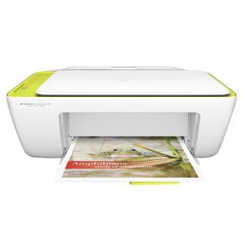 Impresora Multifunción Hewlett Packard 2135 + LIMP. BELKIN