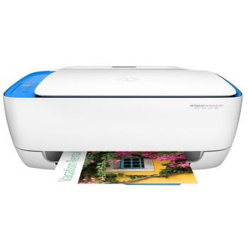 Impresora Multifunción Hewlett Packard DESKJET 3635