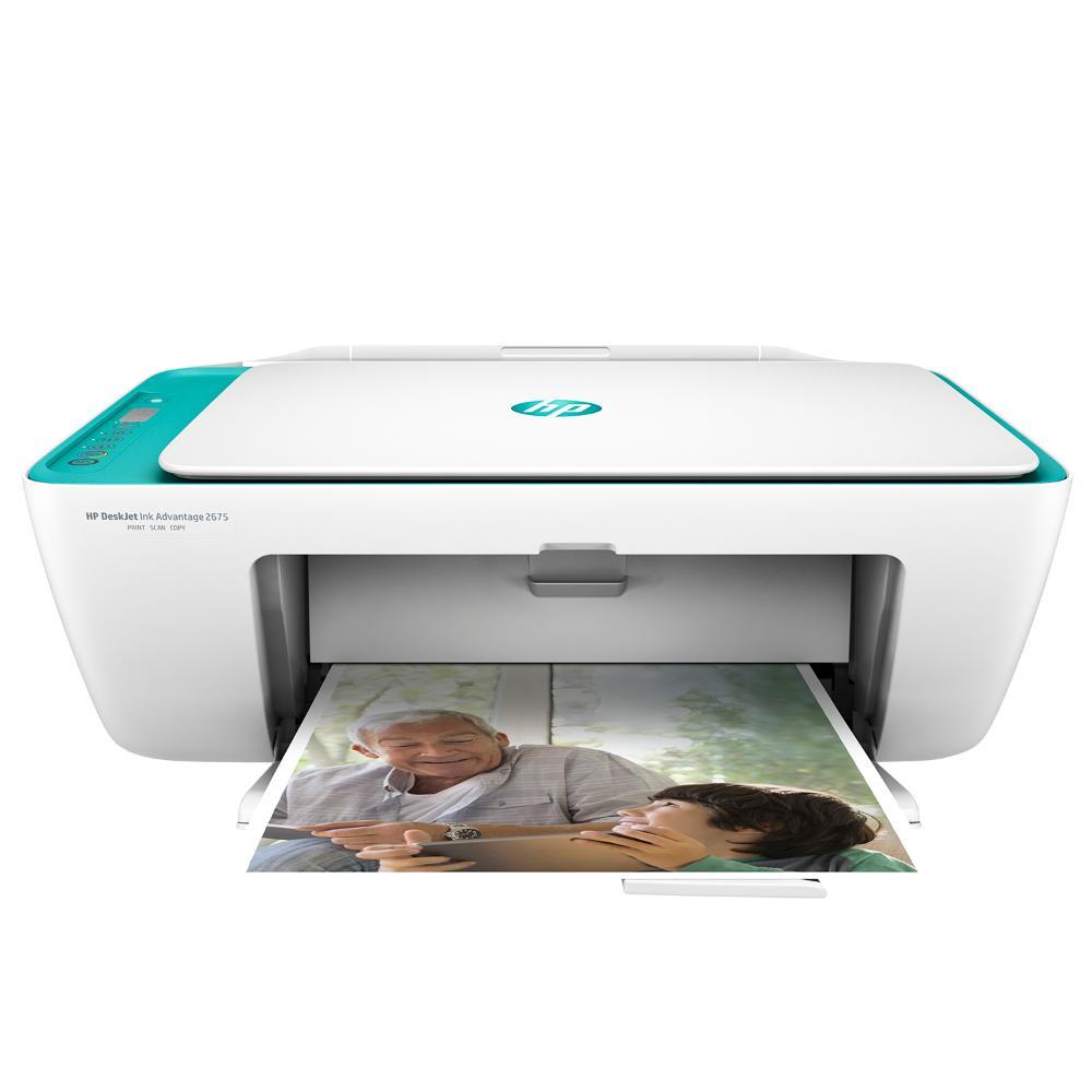 Impresoras Multifunción en Compumundo