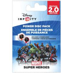 INFINITY MSH 2.0 PACK PS3 Disney