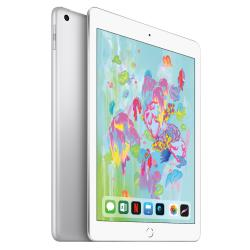 "iPad 9.7 "" 32 Gb Plateado MR7G2LE/A"