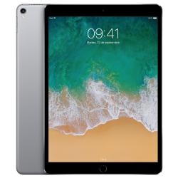 "iPad Pro 10.5"" 64GB MQDT2LE/A - Gris"