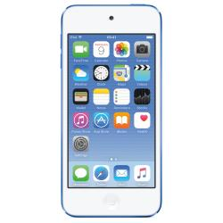iPod Touch 6° 16 Gb MKH22LZ/A Azul