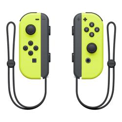 JOY CON L R YELLOW Nintendo Switch