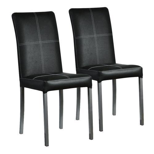 Juego de mesa y 4 sillas modelo dinamarca en garbarino for Muebles dinamarca
