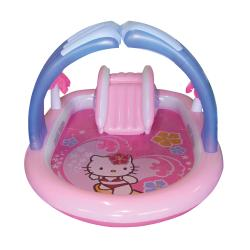 Juego Inflable INTEX Playcenter Kitty 22690/9