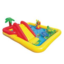 Juego Inflable INTEX Playcenter Ocean 19621/9