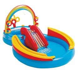 Juego Inflable INTEX Playcenter Rainbow 19620/0