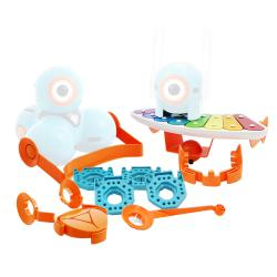 Kit de Accesorios Wonder Workshop WC01 Celeste