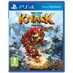KNACK 2 PS4 Playstation 4