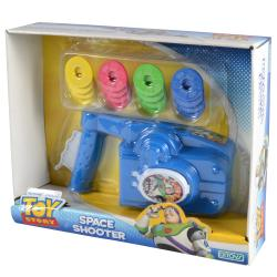 Lanzador Toy Story SPACE SHOOTER (1289) Ditoys
