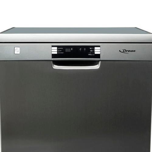 Lavavajilla Drean 15 C Dish 15.1 DX Inoxidable en Garbarino