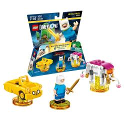 LEGO Dimensions - Adventure Time LEVEL PACK