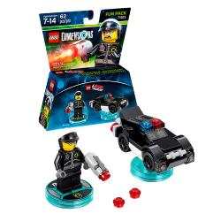 LEGO Dimensions - Bad Cop Lego Movie FUN PACK