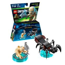 LEGO Dimensions - Gollum FUN PACK
