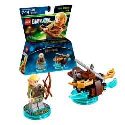 LEGO Dimensions - Legolas FUN PACK
