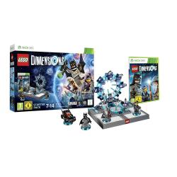LEGO Dimensions - STARTER PACK XBOX 360