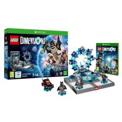 LEGO Dimensions - STARTER PACK XBOX ONE