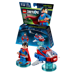 LEGO Dimensions - Superman FUN PACK