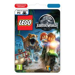 LEGO: JURASSIC WORLD/STDL6103 PC WARNER BROS