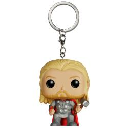 Llavero Coleccionable POP KEYCHAIN: THOR - MARVEL Avengers 2