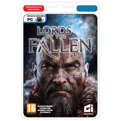 LORDS OF THE FALLEN/STDL6098 PC CI Games