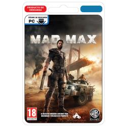 MAD MAX/STDL6114 PC WARNER BROS
