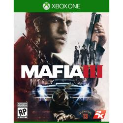 MAFIA III XBOX ONE Take 2