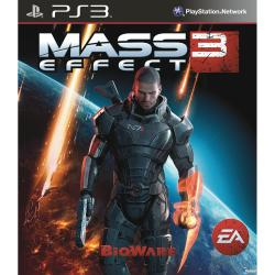 MASS EFFECT 3 PS3 Electronic Arts
