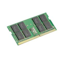Memoria Kingston 4GB DDR4 2400MHz SODIMM