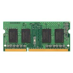 Memoria Kingston SODIMM KVR16LS11/4 LV 4 GB DDR3