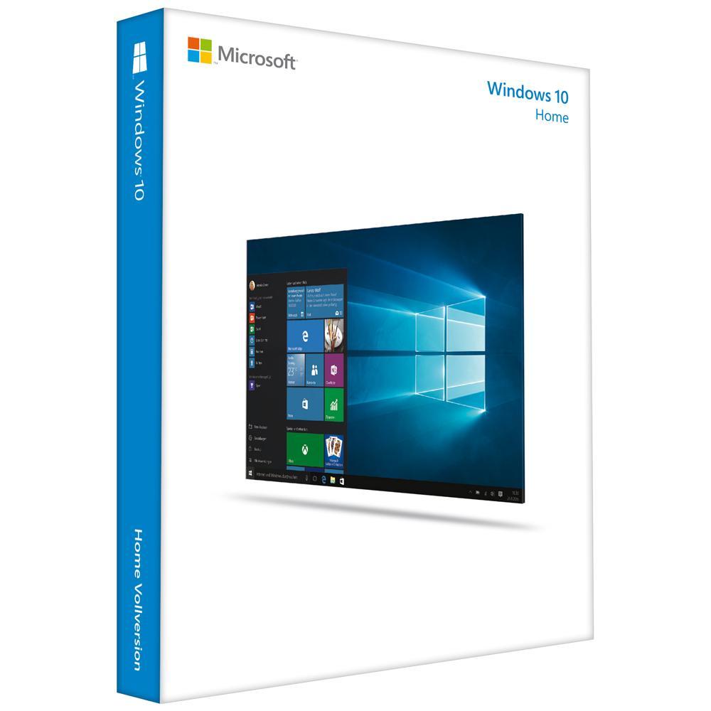 Microsoft WINDOWS 10 HOME en Compumundo