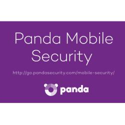 Mobile Security PANDA OEM A12MS16B1 1 Lic.